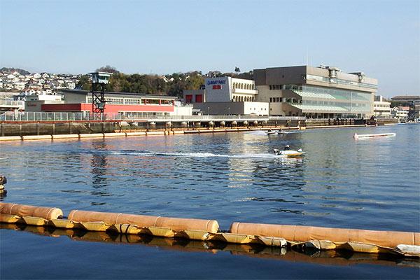 ボートレース宮島