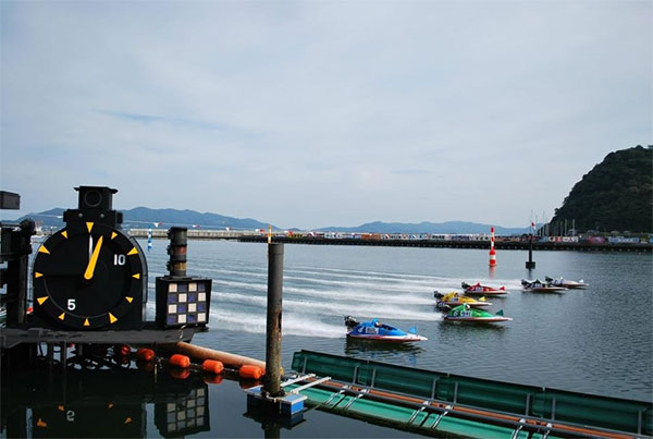ボートレース住之江