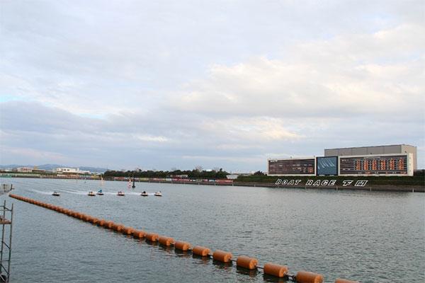 ボートレース児島