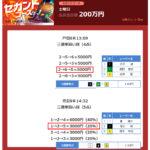 12/17のボートレース有料情報的中紹介