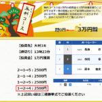 2017/8/21の無料競艇予想的中紹介