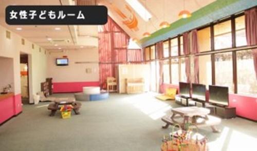児島競艇場キッズルーム3