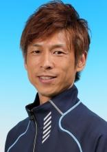 池田浩二選手