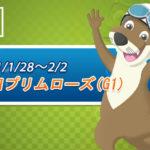 2021戸田競艇【G1戸田プリムローズ】2日目 ウインクドリーム、予想(買い目)更新!